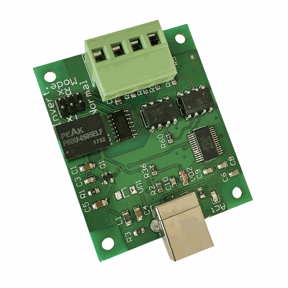 A11051 USB UART Adapter